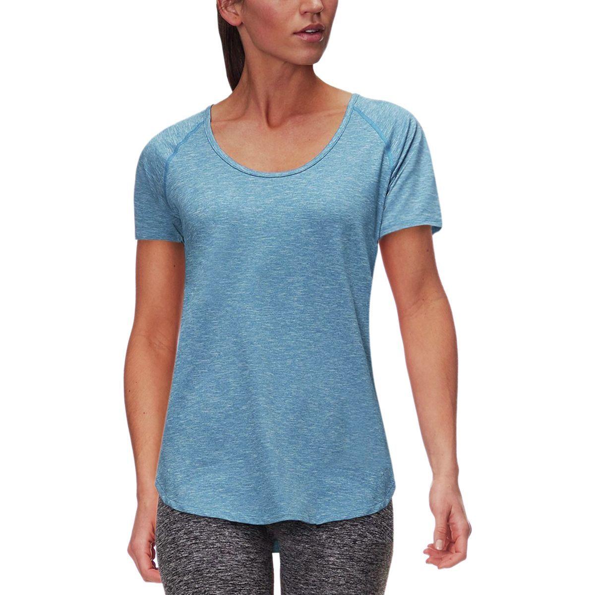 Columbia Wander More Short-Sleeve T-Shirt - Women's