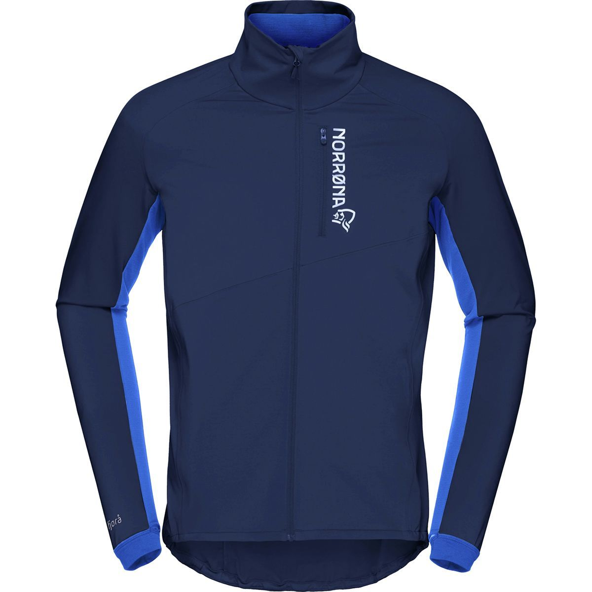 Norrona Fjora Warmflex1 Jacket - Men's