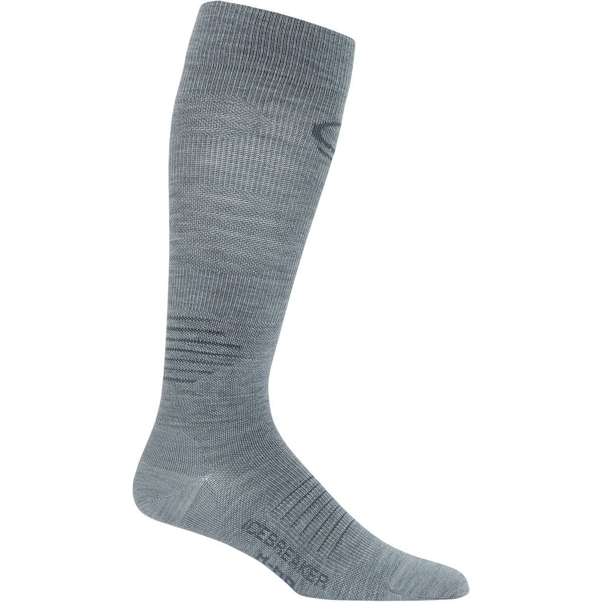 Icebreaker Ski+ Compression Ultralight Sock - Men's