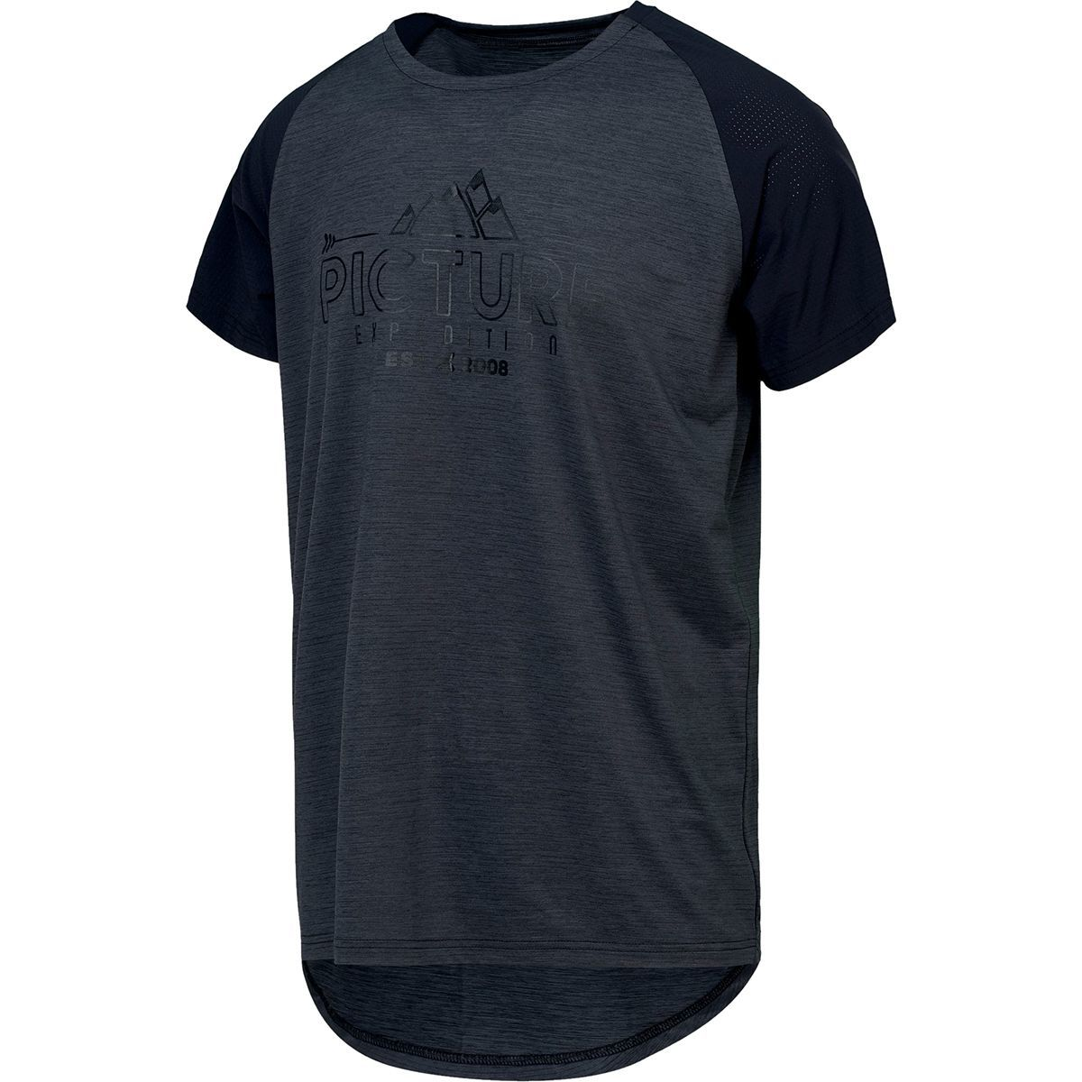 Picture Organic Oddisee Tech Short-Sleeve T-Shirt - Men's