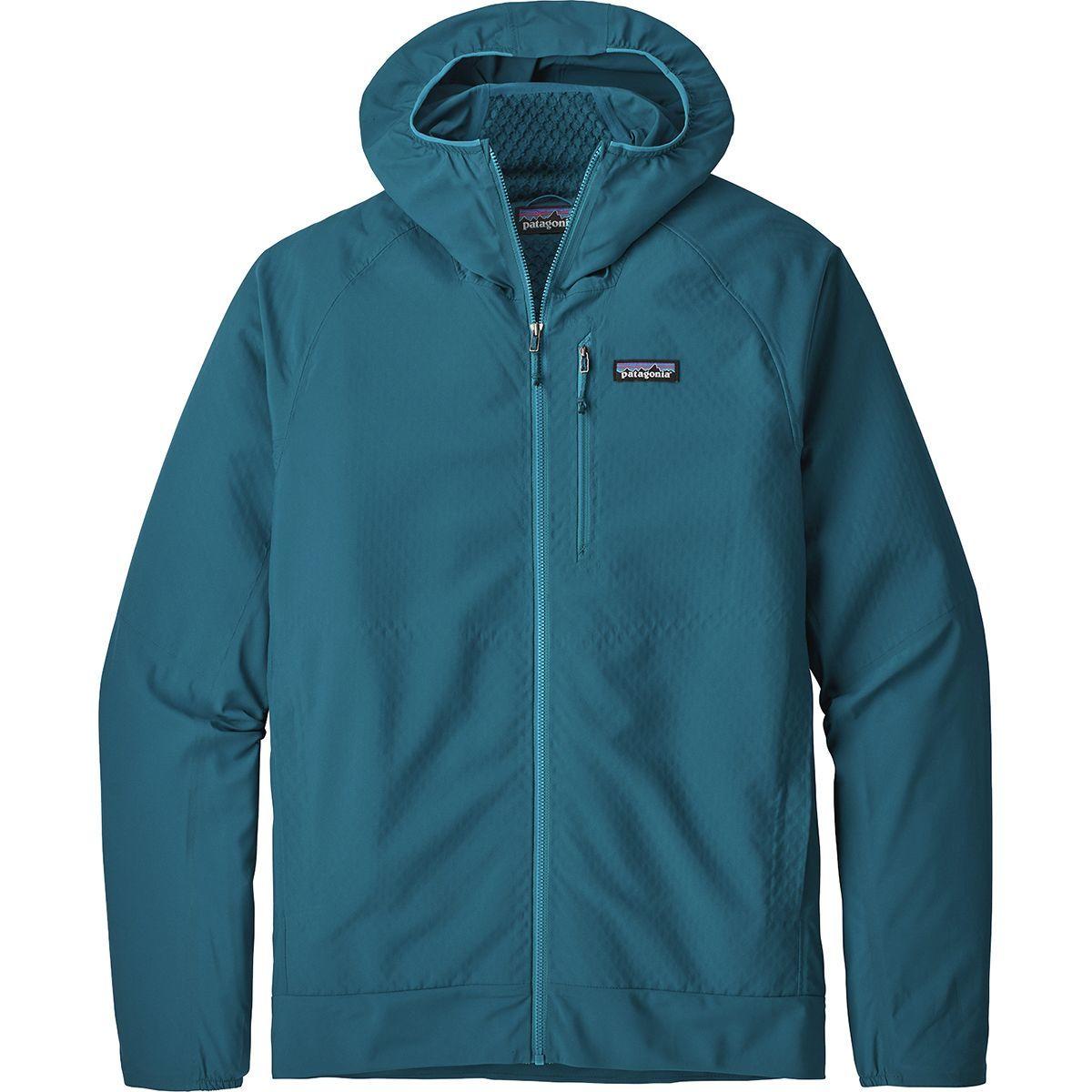 Patagonia Peak Mission Jacket - Men's