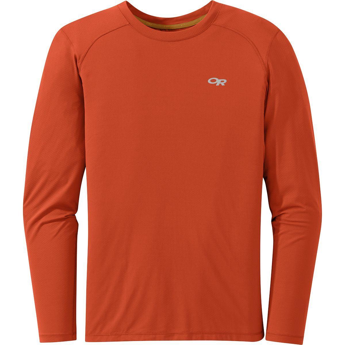Outdoor Research Deception Long-Sleeve T-Shirt - Men's