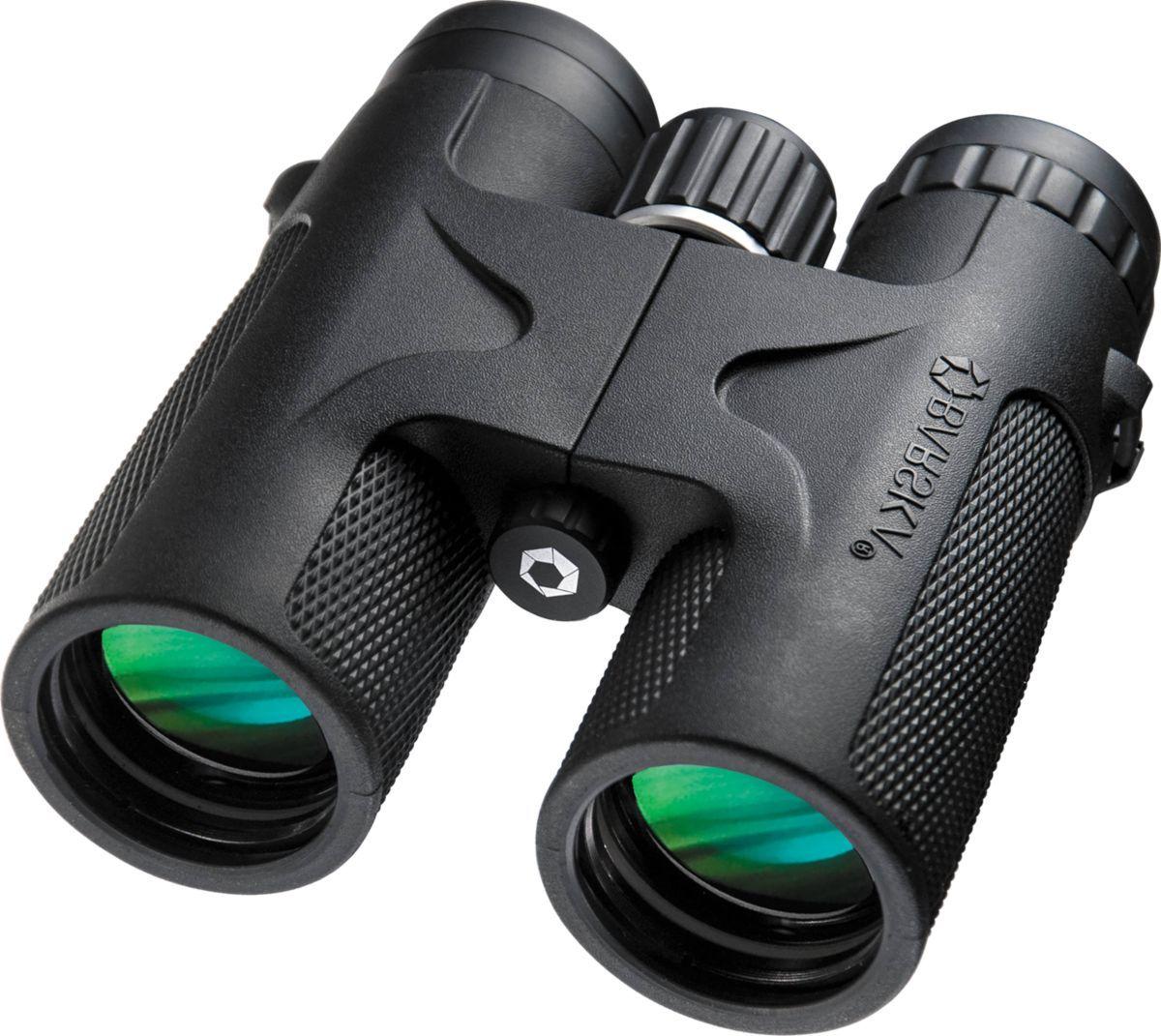 Barska Blackhawk 12x42 Binoculars