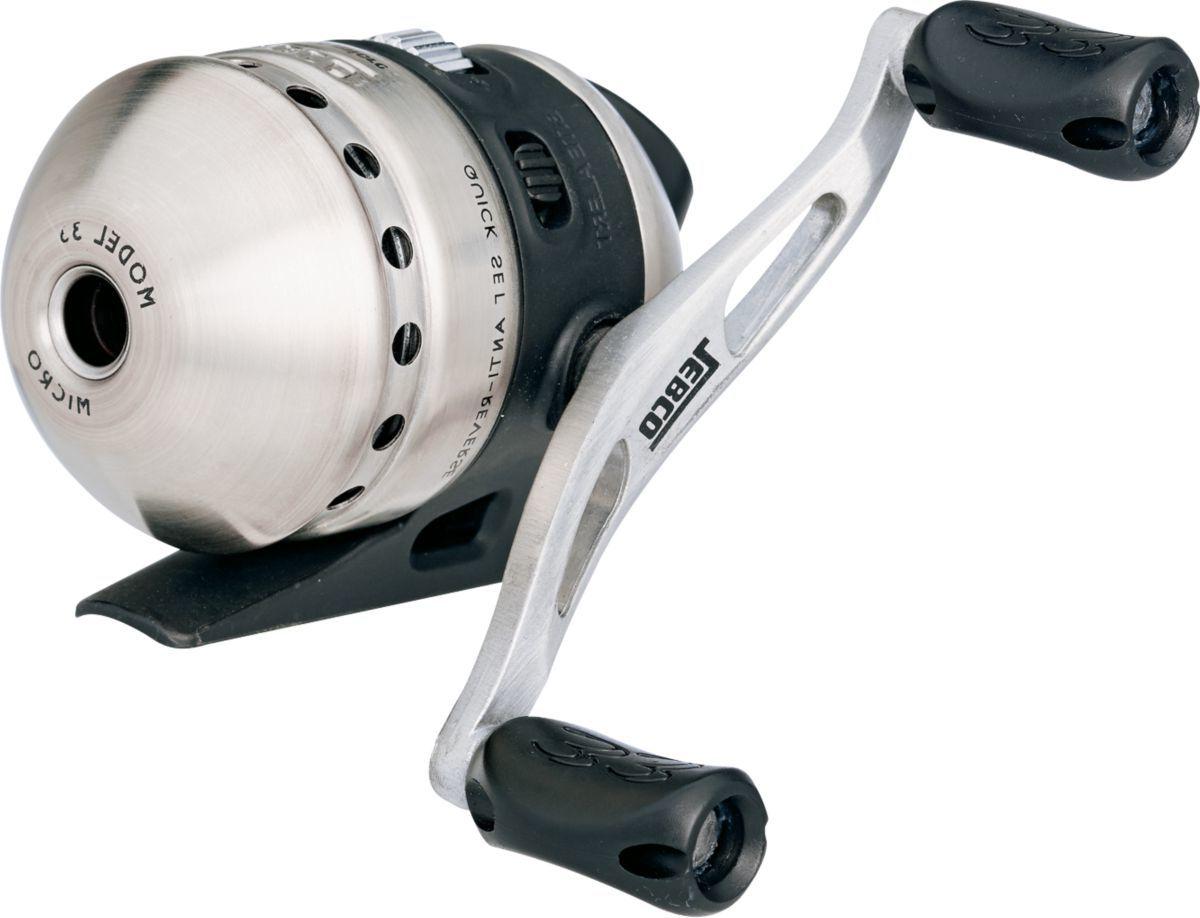Zebco® Authentic 33 Spincast Reel