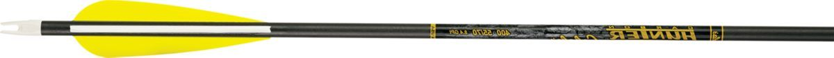 """Cabela's Carbon Hunter with 4"""" AAE Vanes – Per 6"""