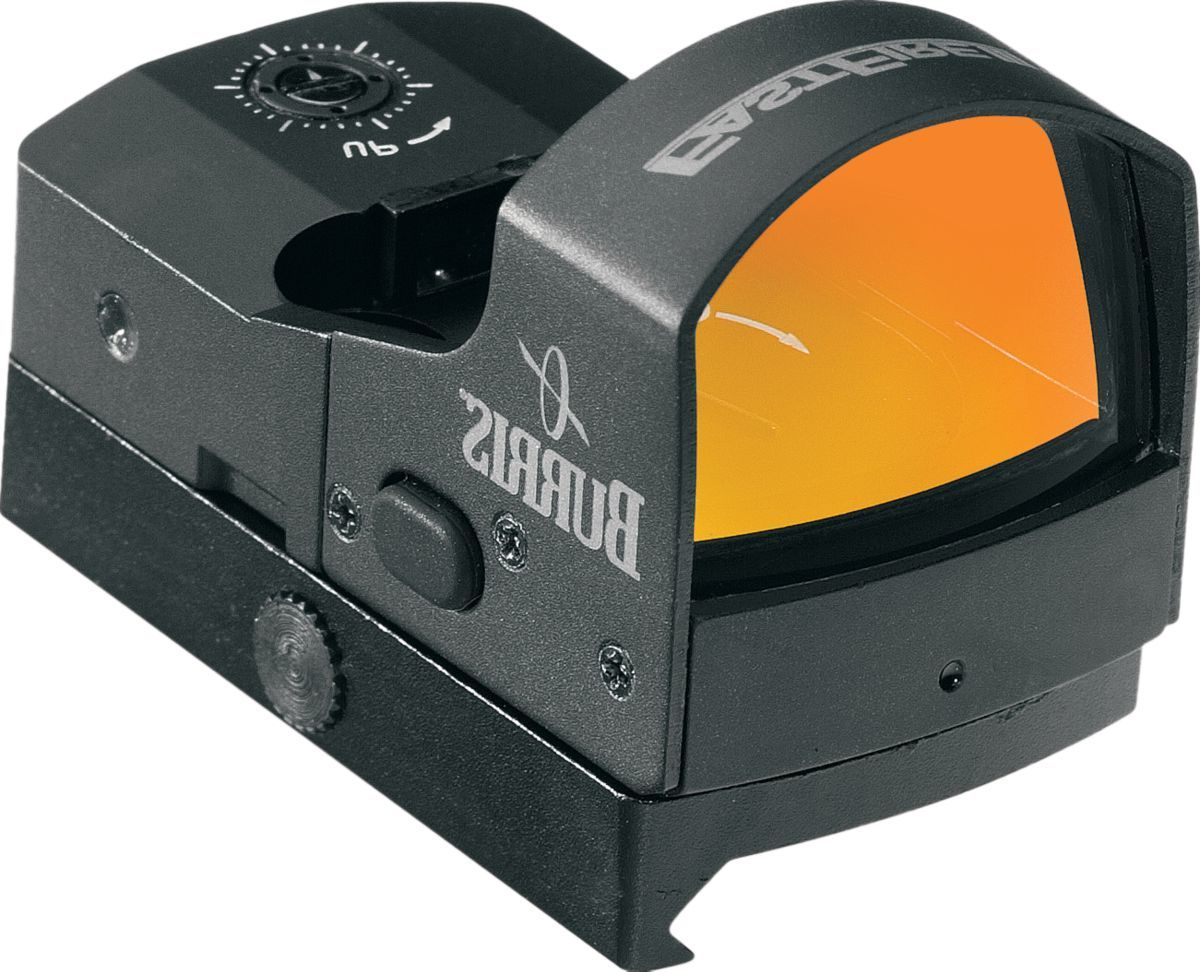 Burris FastFire™ III with Mount