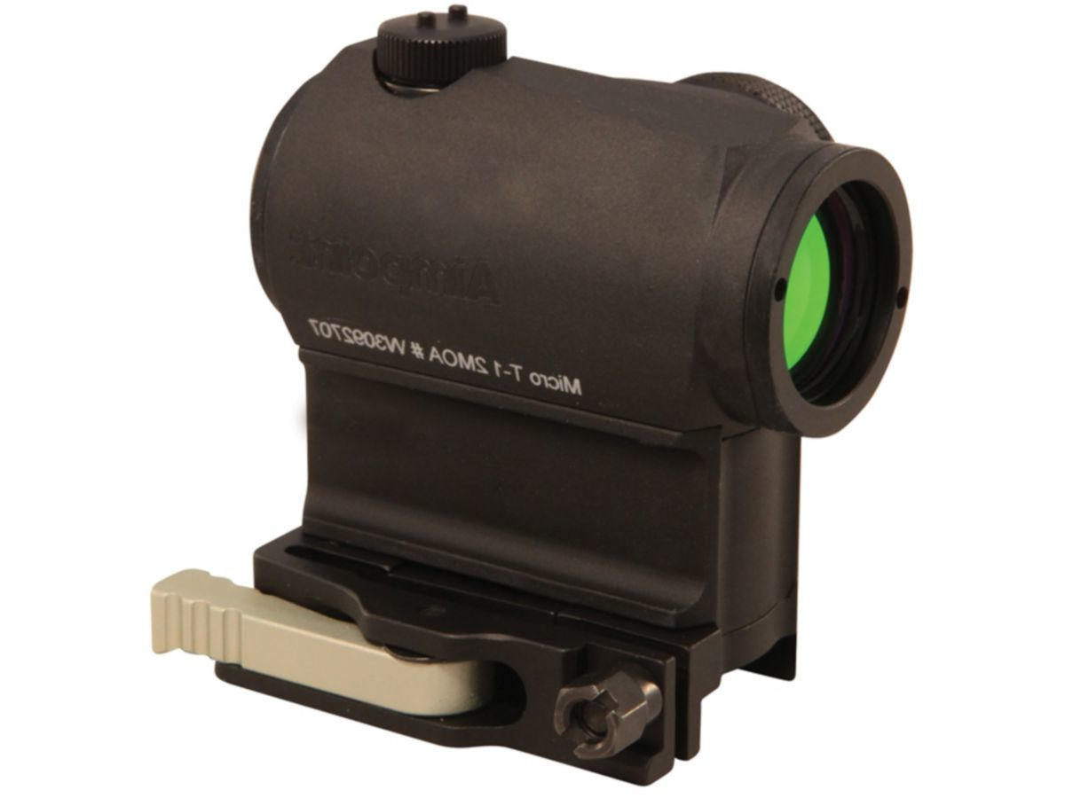 Aimpoint® Micro T-1 Red-Dot Sight