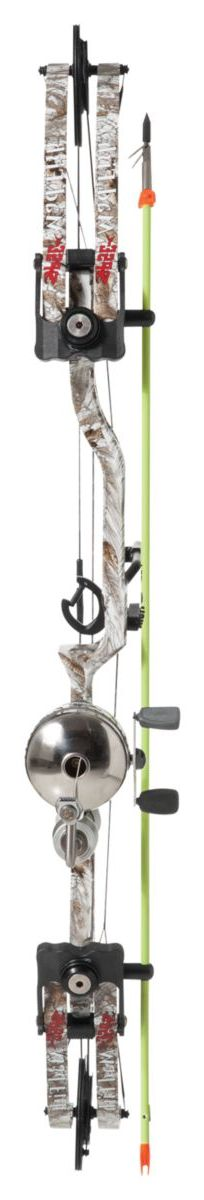 PSE® Archery Mad Fish Muzzy® Bowfishing Compound Bow Package