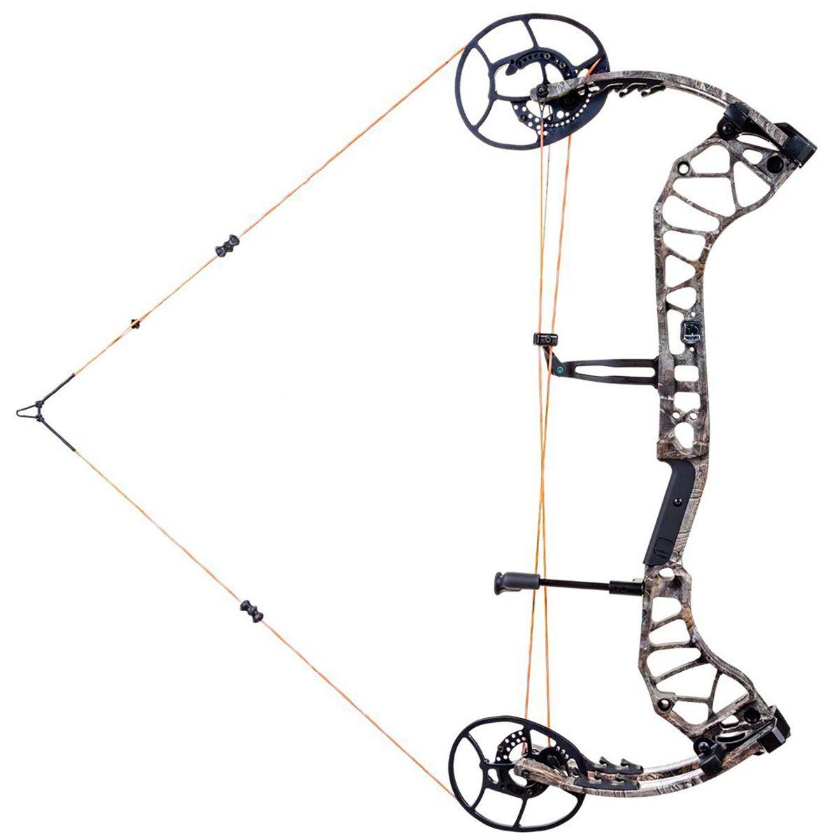 Bear® Archery Divergent Compound Bow