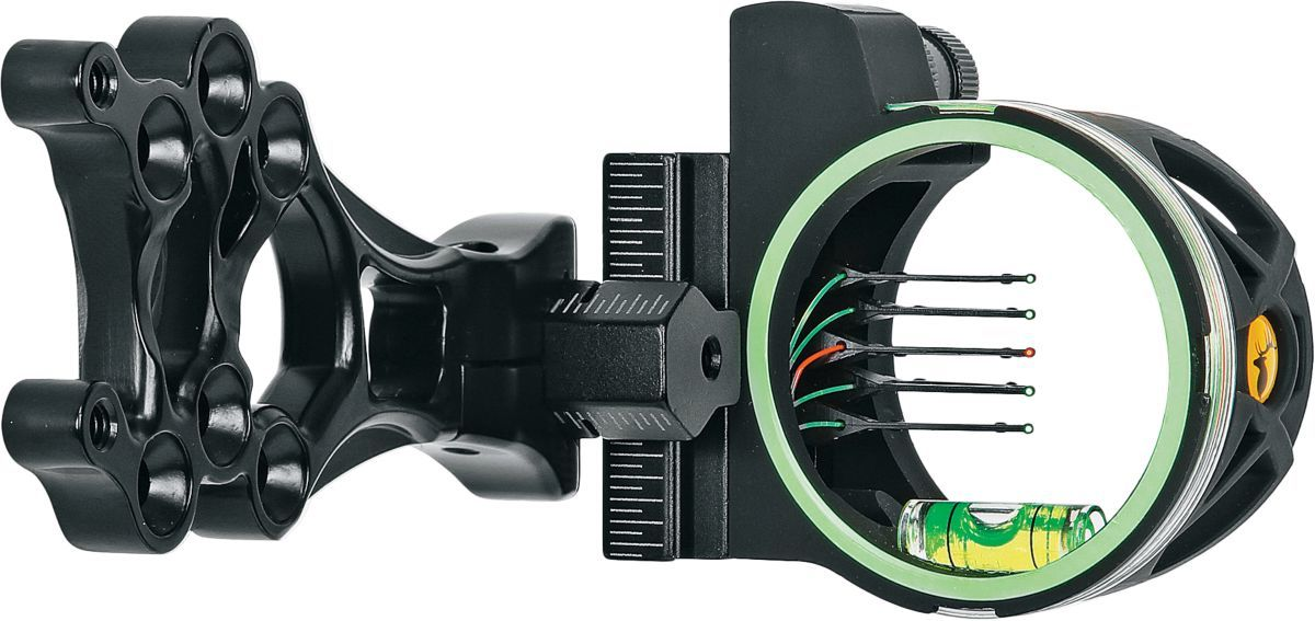 Trophy Ridge® Volt Five-Pin Bow Sight