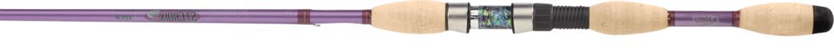 St. Croix® Avid Pearl Spinning Rod