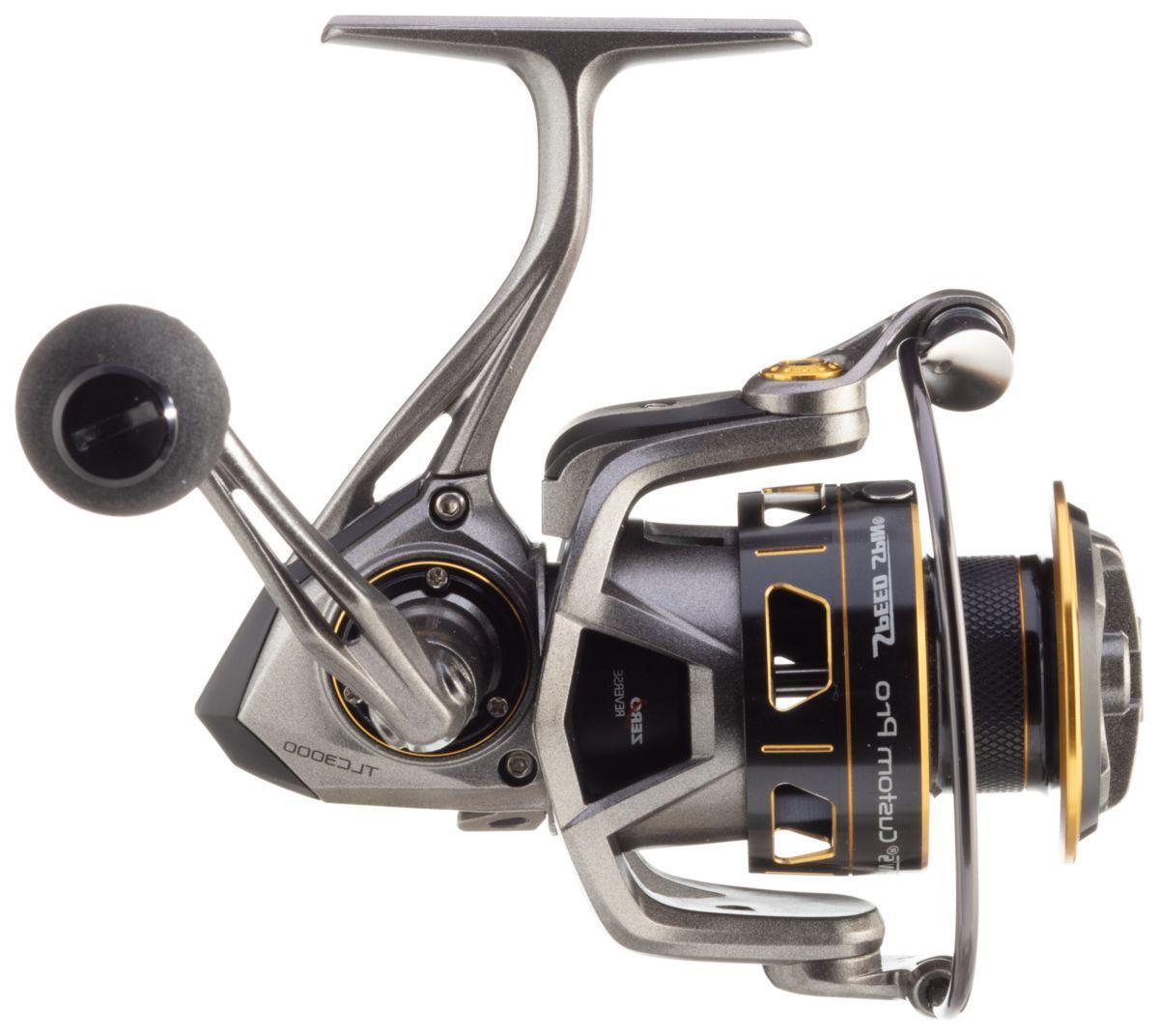 Team Lew's® Custom Pro Speed Spin® Spinning Reel