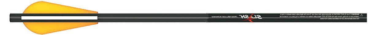 Slash Carbon Crossbow Bolts
