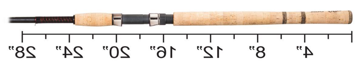 Shakespeare® Ugly Stik® Elite Salmon/Steelhead Spinning Rod