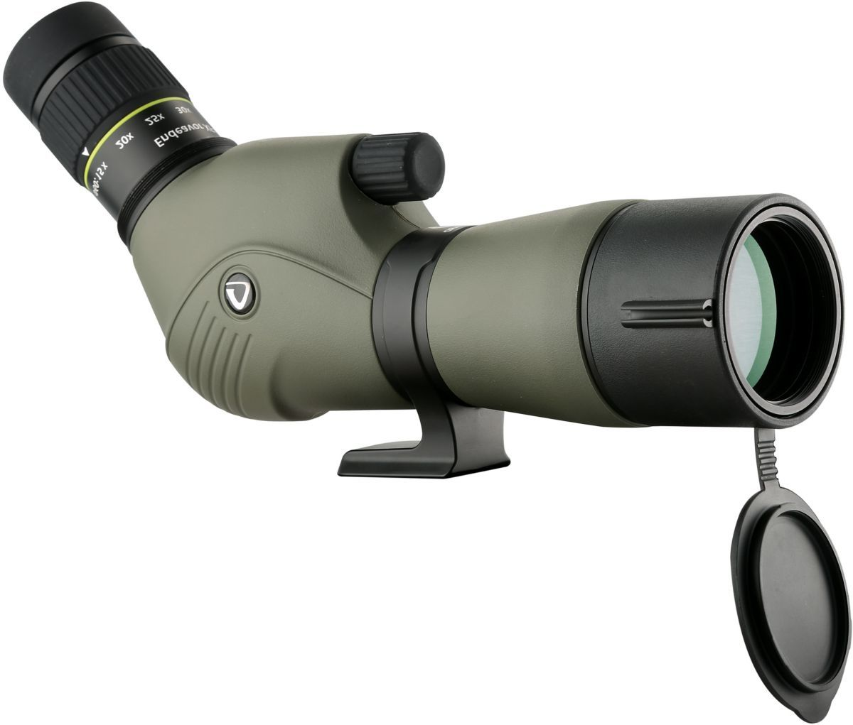Vanguard Endeavor XF Spotting Scope
