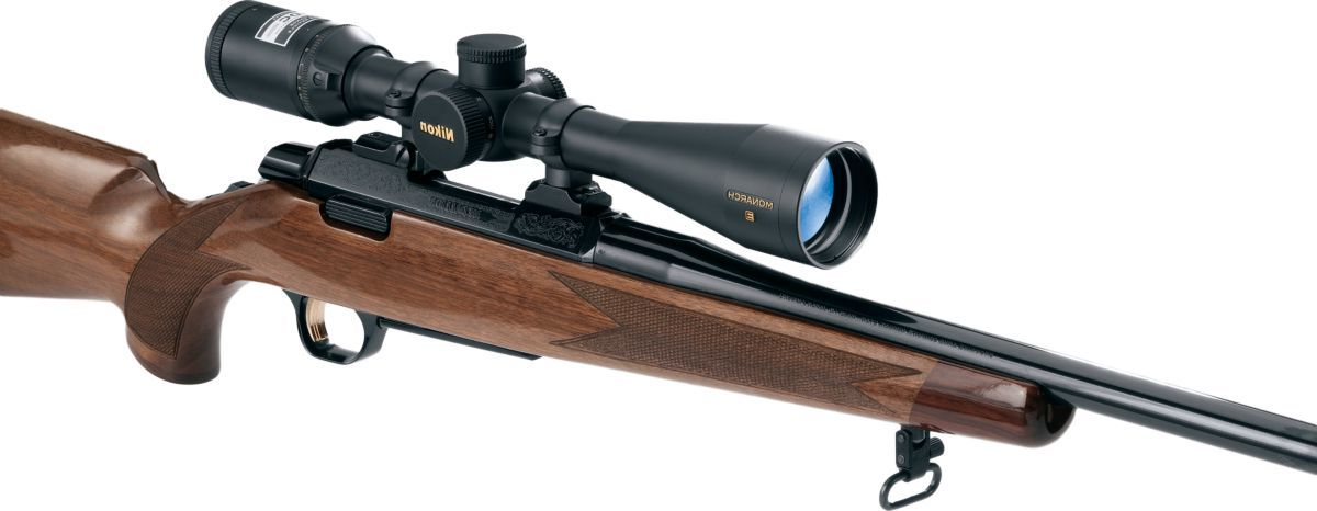 Nikon MONARCH 3 Riflescope