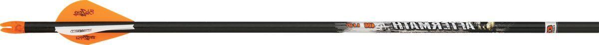 Easton® Aftermath™ Carbon Arrows with Blazer Vanes