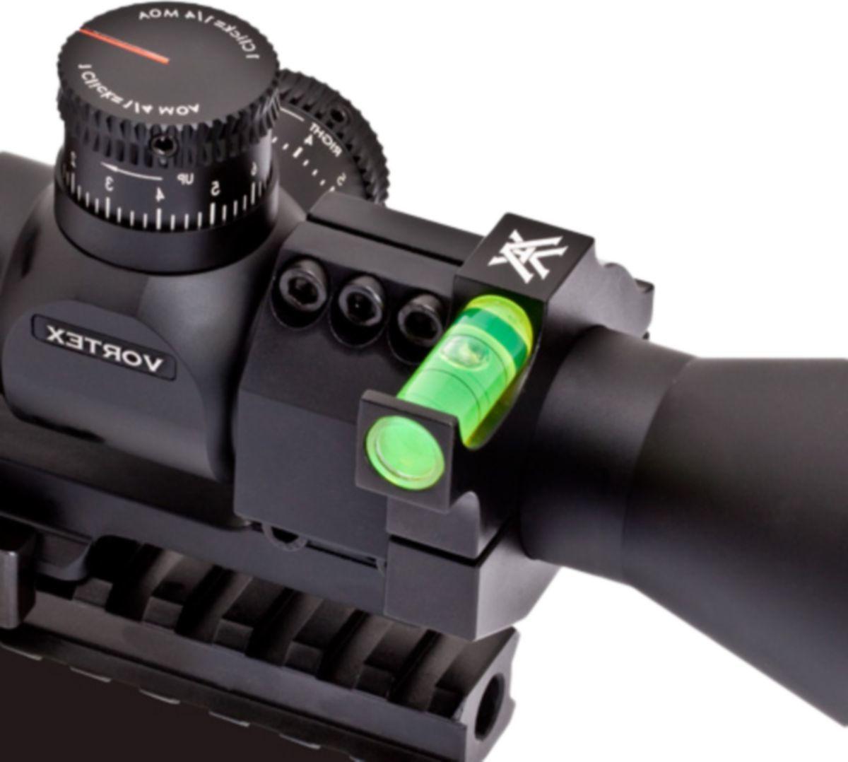 Vortex® Riflescope Bubble Level