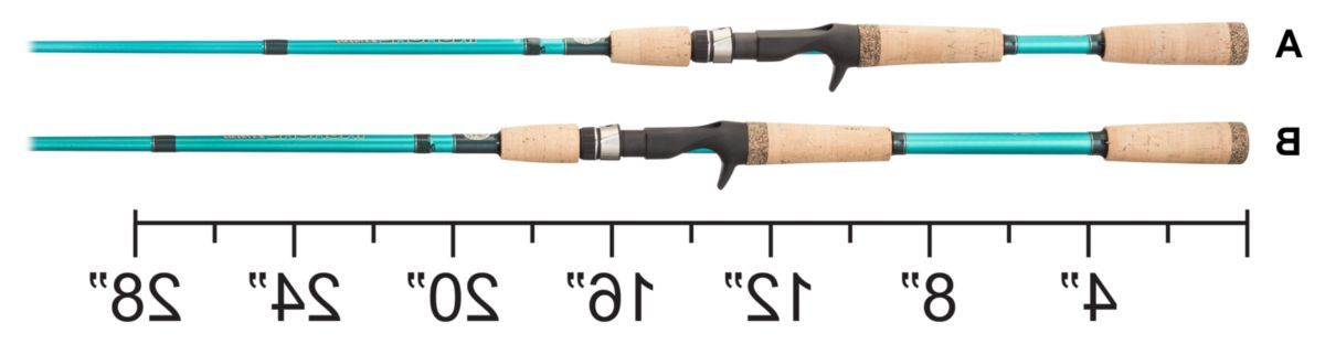 Offshore Angler™ Inshore Extreme® Casting Rod