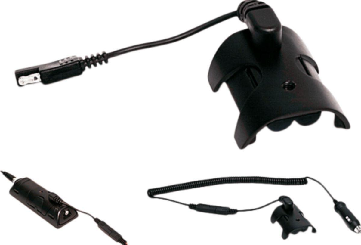 V.I.O. POV HD Accessories