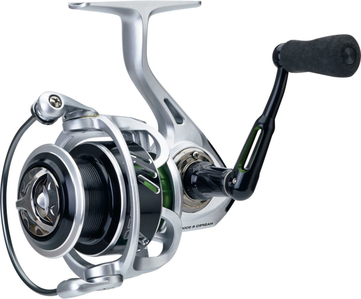 Mitchell MagPro R Spinning Reels