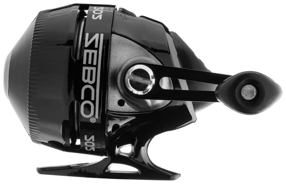 Zebco® 202 Spincast Reel
