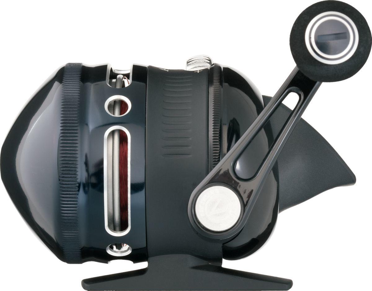 Zebco® Omega® Pro Spincast Reel