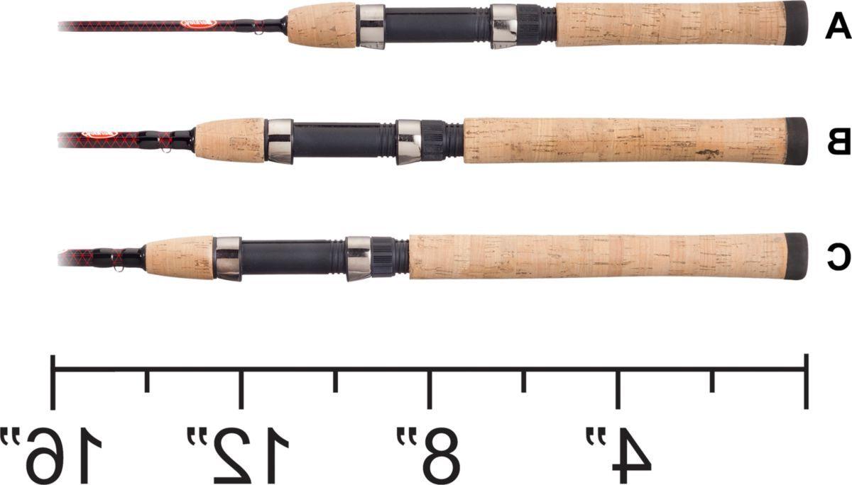 Berkley Cherrywood® Spinning Rod
