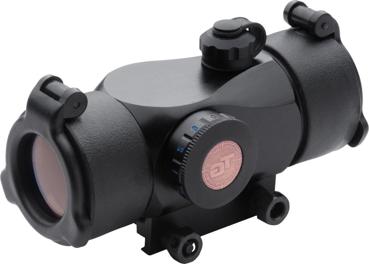 TRUGLO® Triton Tri-Color 30mm Red-Dot Sight