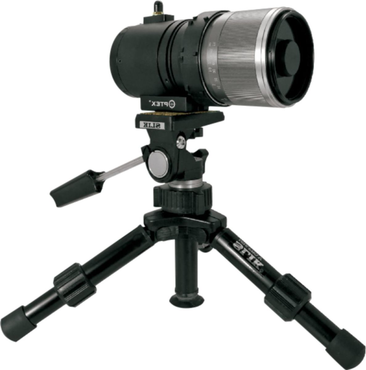 Optex Redtail Digital Spotting Scope