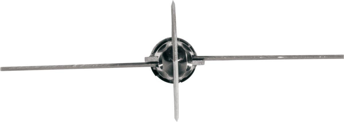 Rage X-Treme™ Four-Blade Broadhead – Per 2