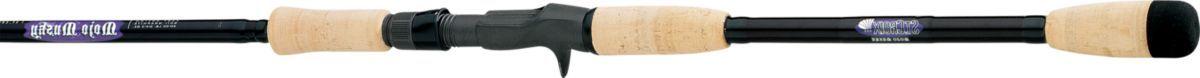 St. Croix Mojo Muskie Casting Rod