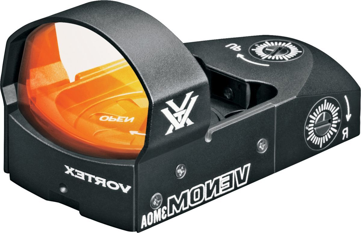 Vortex® Venom 3 MOA Red Dot Reflex Sight