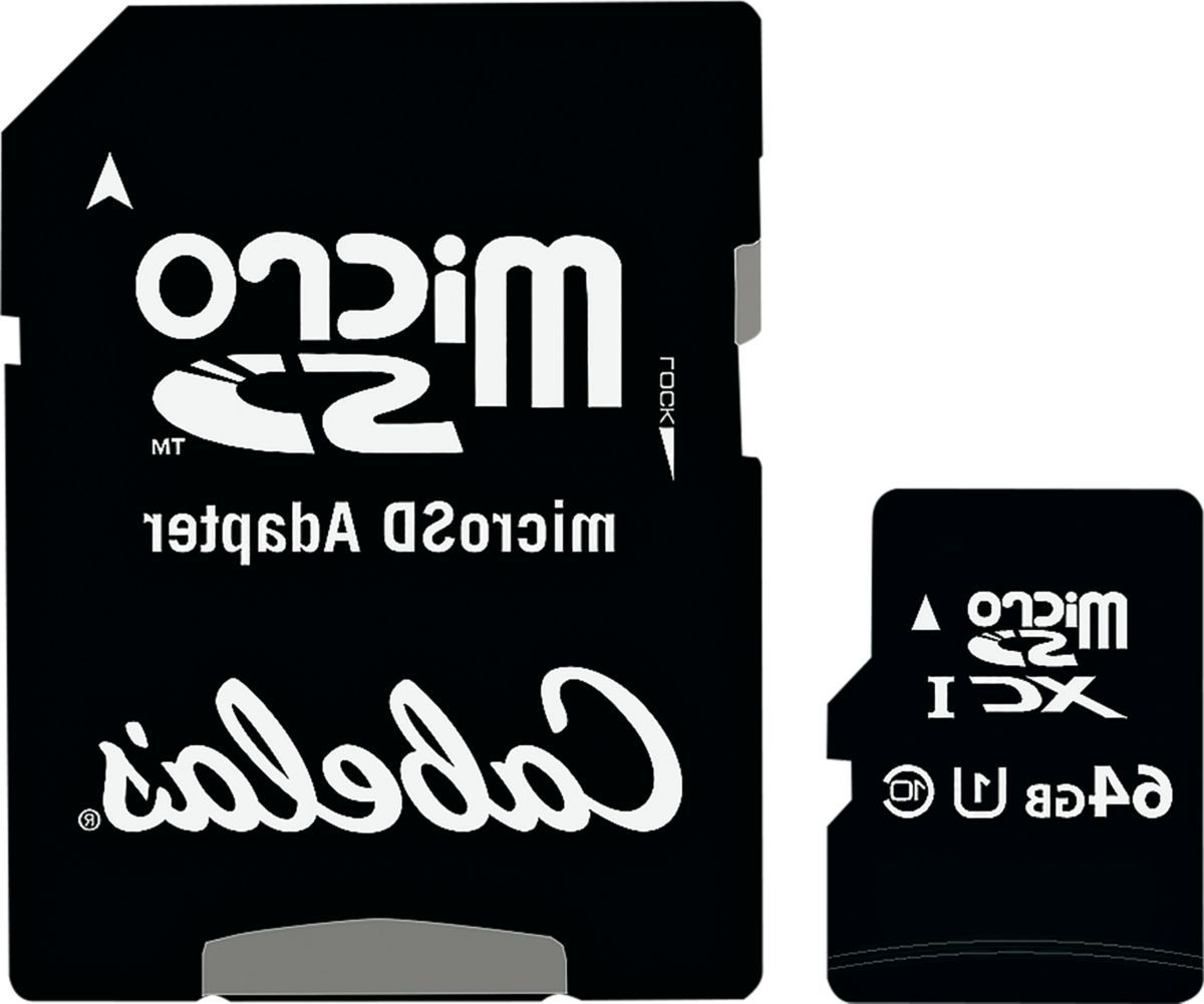 Cabela's Micro-SD Memory Cards