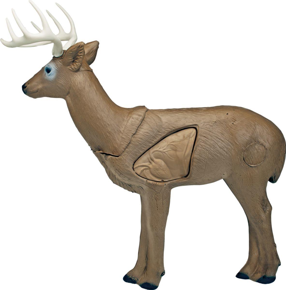 Rinehart Woodland Buck 3-D Target