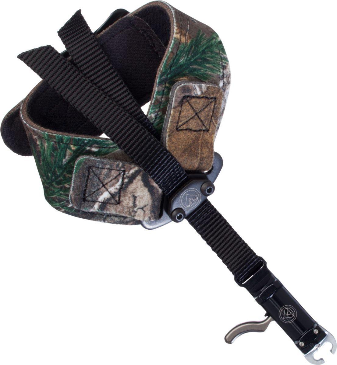 Cobra® Trophy Sidewinder Buckle Strap Bow Release