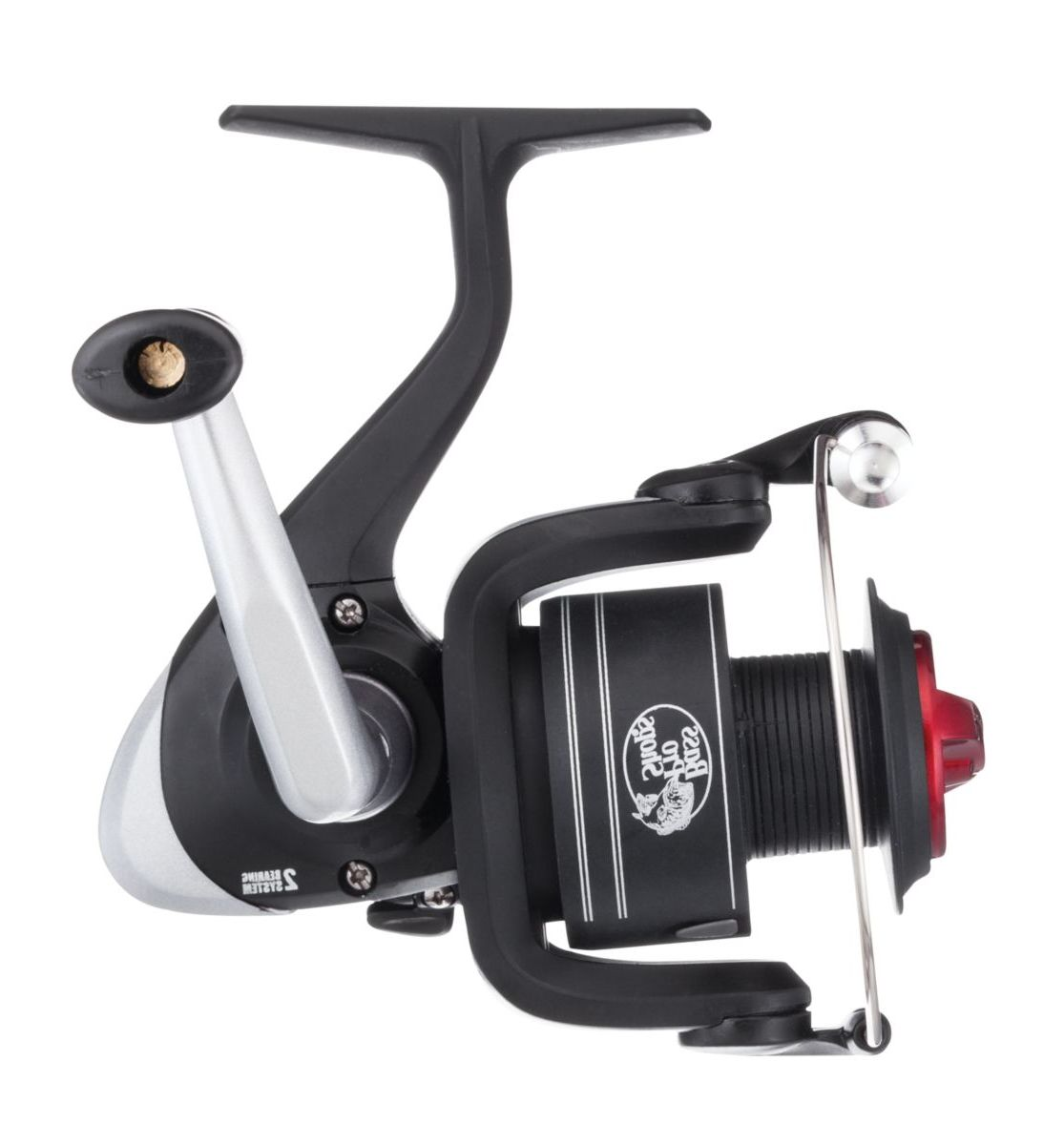 Bass Pro Shops® Quick-Draw Spinning Reel