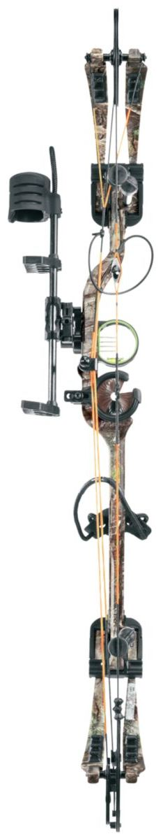 Bear® Archery Approach RTH Compound-Bow Package