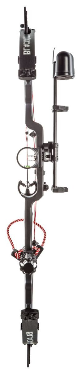 BlackOut® S3 Compound-Bow Package