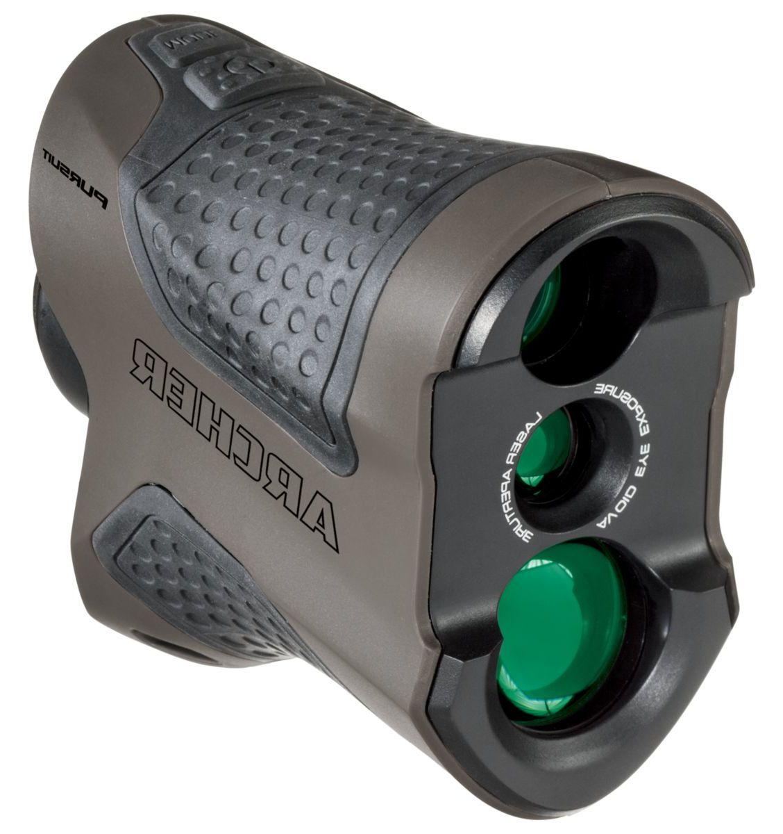 Pursuit Archer's Angle Laser Rangefinder