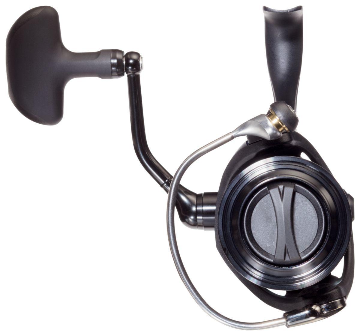 Daiwa® Saltist® Back Bay LT Spinning Reel