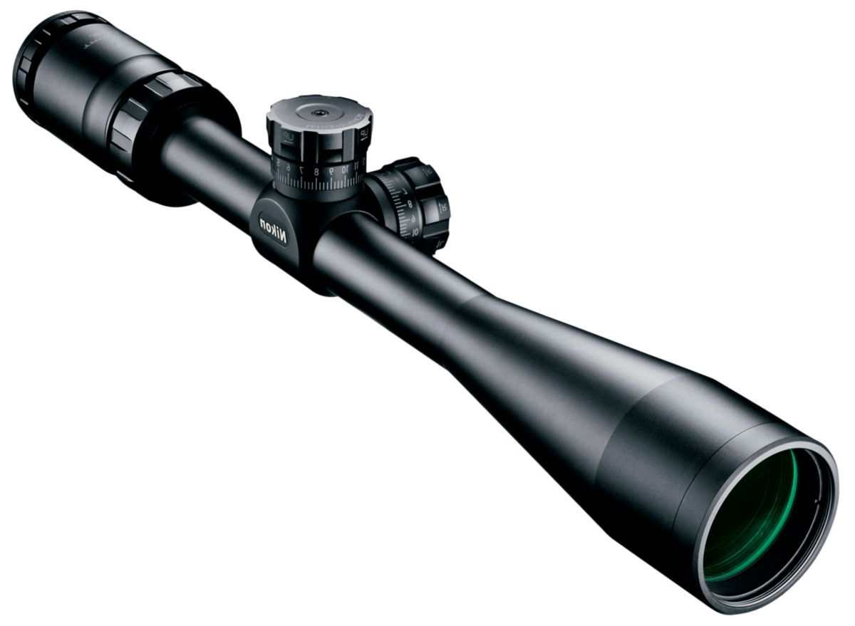 Nikon P-Tactical Riflescopes