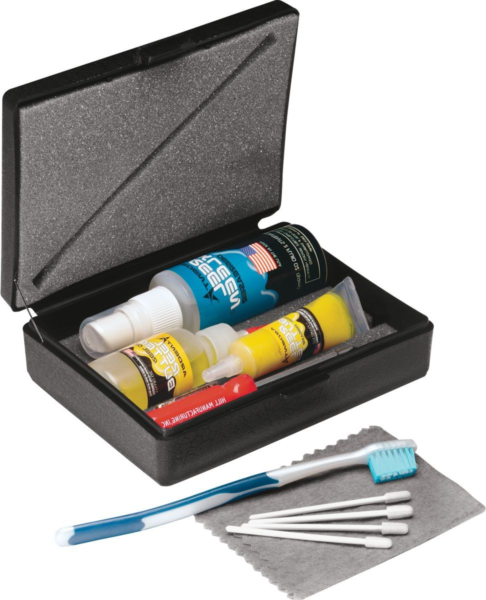 Ardent Kleen® Reel Cleaning Kit