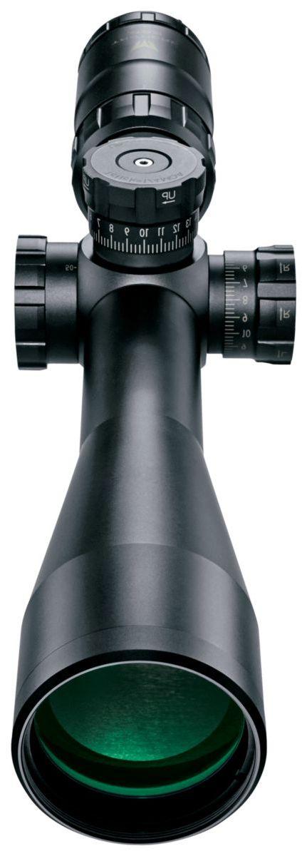 Nikon M-Tactical Riflescopes