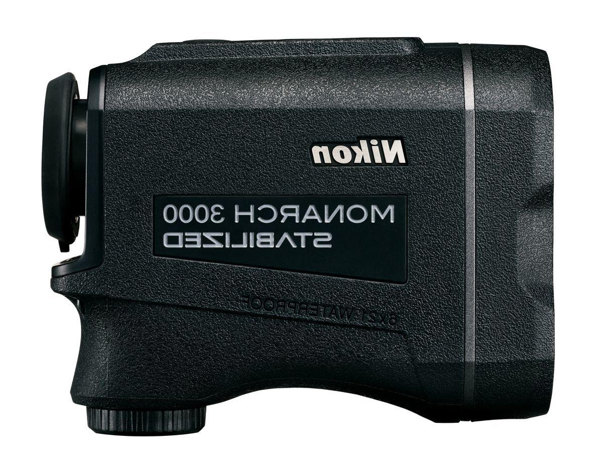 Nikon MONARCH 3000 Stabilized Rangefinder
