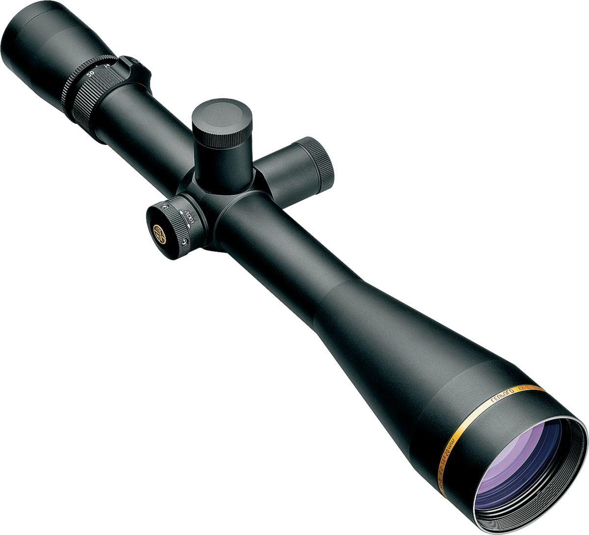 Leupold® VX-3i 30mm CDS Riflescope