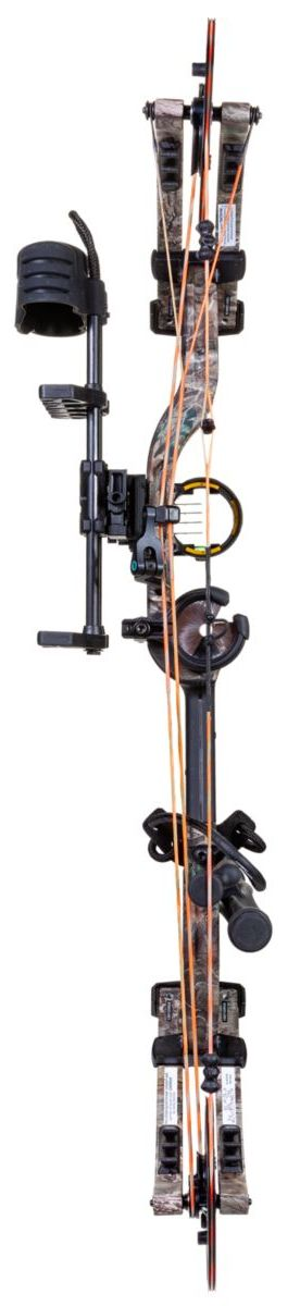 Bear® Archery Divergent RTH Compound-Bow Package