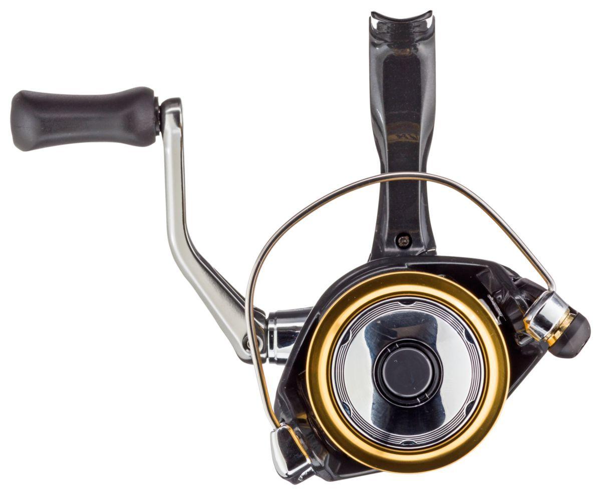 Shimano® Sahara® R Rear Drag Spinning Reel