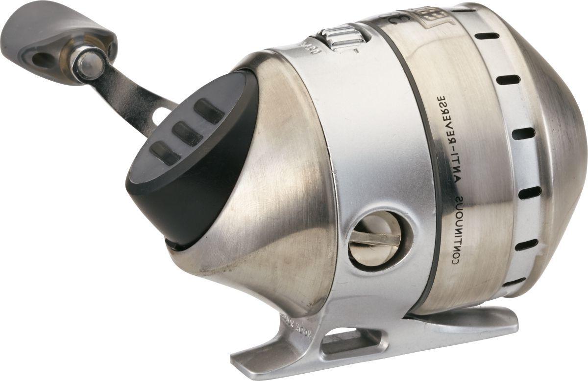 Zebco® Platinum™ 33® Spincast Reel