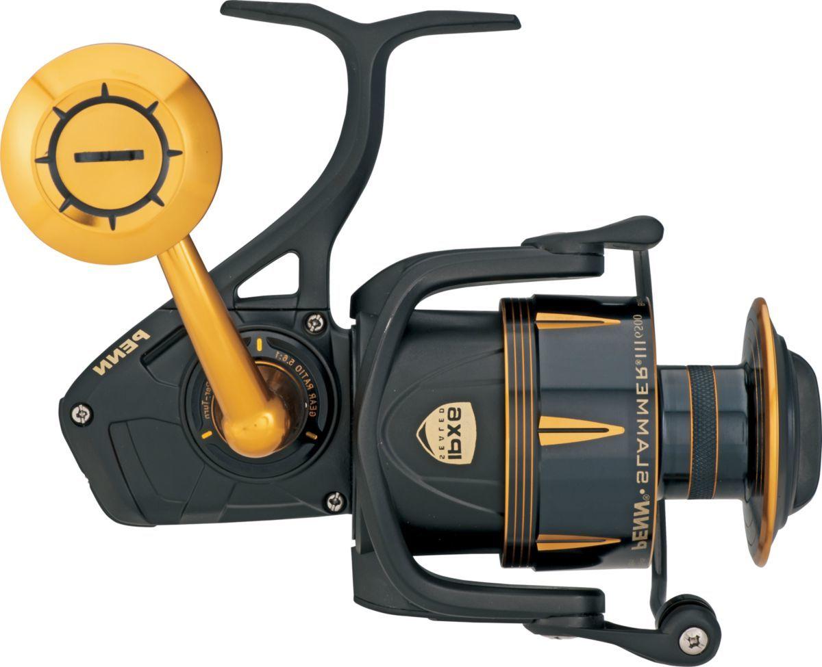 Penn® Slammer III Spinning Reel